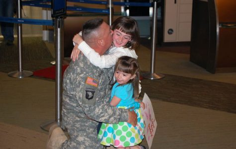 'For the greater good' : Lessons from an Army brat