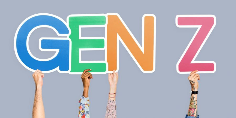 Despite naysayers, Gen Z already making an impact