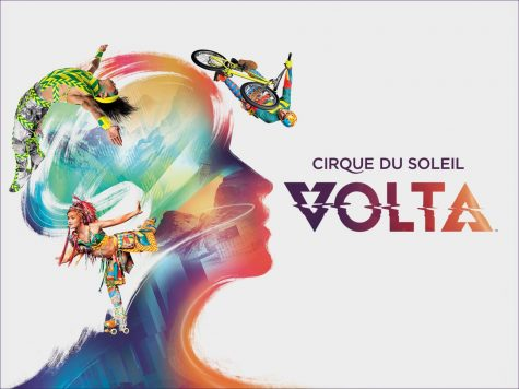 Bear Witness Contest: Win two tickets to Cirque du Soleil - Volta