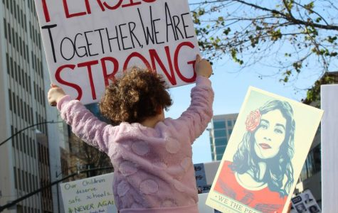 Branham's feminists search for momentum past Women's March