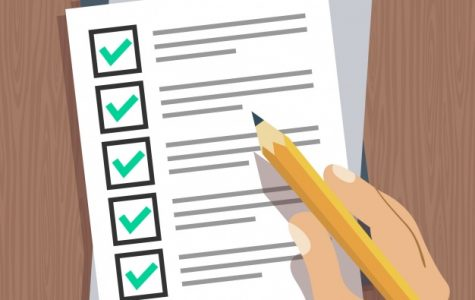 Standardized test the Only way to measure students smarts