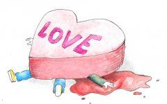 The crushing burdens of love