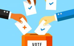 Spread the vote: ASB aims to encourage more students to vote during election