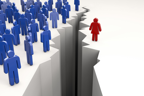 Women still underrepresented in tech