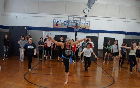 Performing arts classes shrink as grad requirements grow