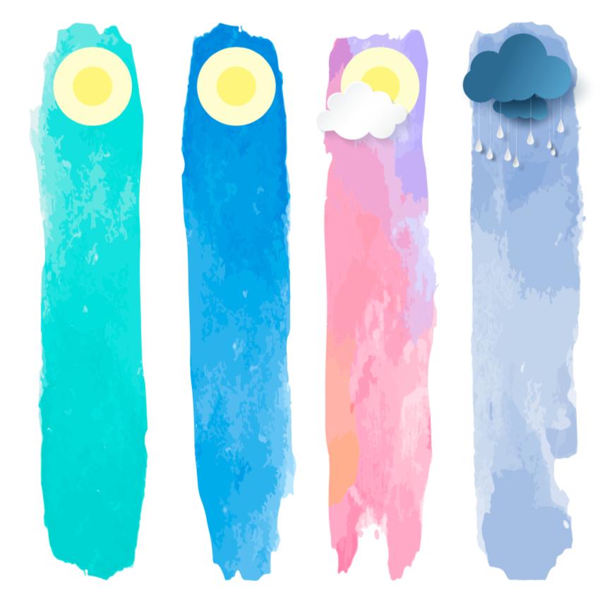 Colder Fronts