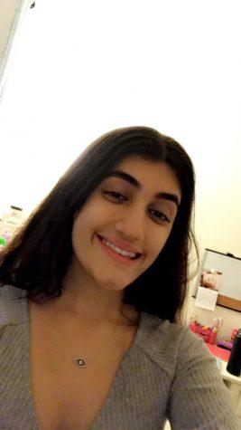 Photo of Tina Sinaki